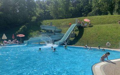 Plavalni športni dan