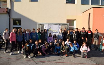 Evropski šolski športni dan